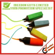 Promotion Gifs beliebte Multi Color Textmarker
