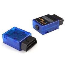 Preço de venda direta da fábrica de varredor diagnóstico do Elm 327 1.5 Bluetooth versão v 1.5