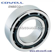 Aço inoxidável ou aço cromado Rolamento de esferas de sulco profundo
