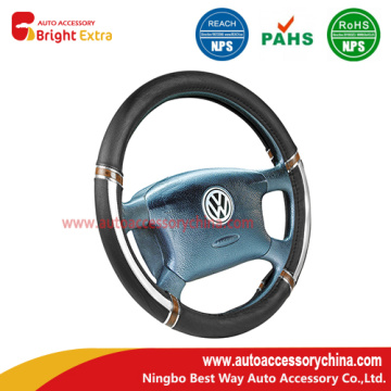 Universal Steering Wheel Cover Deluxe se adapta