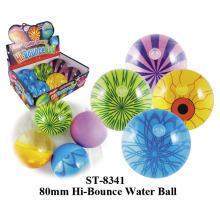 80mm Bounce Water Ball