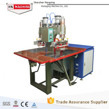 Hot Sale pvc fabric welding machine for pvc CE Approved
