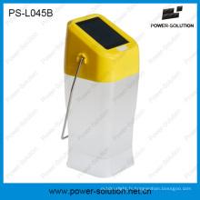 Lanterne solaire durable de LED pour des personnes de village