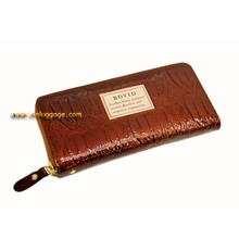 2014 New Trendy Leather Men Wallets Wholesale
