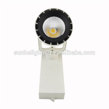 2015 25w COB track led light made in china