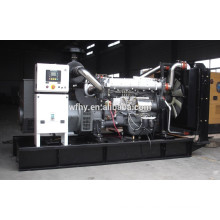 Guter Preis ! 300 KVA Generator zum Verkauf geöffnet