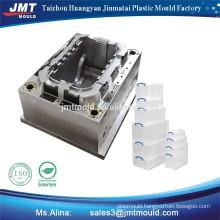 plastic injection plastic storage box mould factory