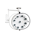 High Quality Medical Equipment Hospital LED OPERATION LAMP WITH 9 REFLECTORS Celling