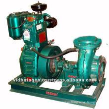 DIESEL ENGINE PUMPSET 10 HP