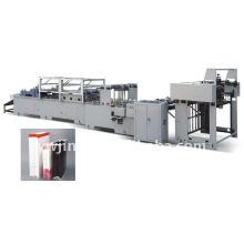 ZB1100A bolsa dá forma à máquina