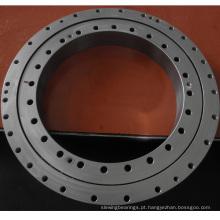 Rolamento de giro do rolamento de rolo da cruz da única fileira para as peças de motor Rks.921150303001 da motocicleta