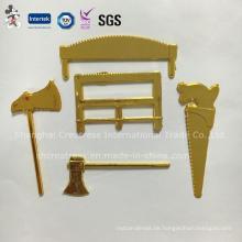 China Professional Produce Gute Qualität Personalisierte Umweltfreundliche Rohstoff Weihnachten Tischdekoration
