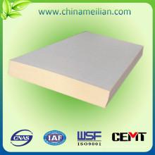 Hoja laminada de fibra de vidrio de silicona G7