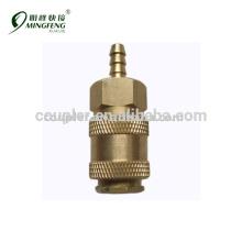 Neuester Entwurf Überlegene Qualität Steckverbinderkupplung