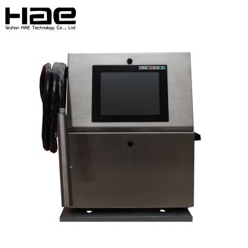 Cosmetic Pharmaceuticals CIJ Industrial Inkjet printer