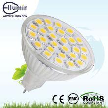 5050 smd led 4w solar bulb