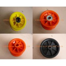 Kunststoff Felge 2.50-4 3.00-4 3.50-4