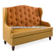 modern hotel lobby sofa XY3336