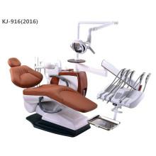 China Manufacturer Dental Equipment Dental Chair with LED Sensor Lamp