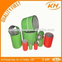 API 5CT Casing coupling, tubing coupling Shandong
