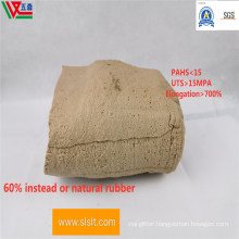 Long Term Supply of Natural Rubber, 3L Standard Rubber