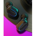 Privater TWS Bluetooth Wireless Smart Earphone