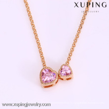 41948-Xuping Fashion haute qualité et nouveau design collier