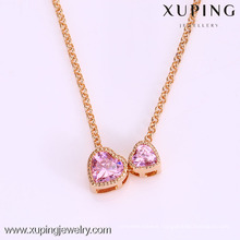 41948-Xuping Fashion High Quality and New Design Necklace