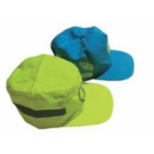 Защитная крышка / шляпа с высокой видимостью (DFC1001)