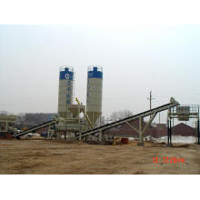 400t / H Стабилизированная станция смешивания грунта (установка непрерывного перемешивания)