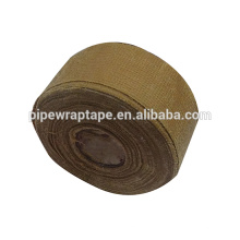 Petroleum tape for marine subsea piles pipes anti corrosion