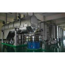 Zlg Vibrating Bed Continuous Dryer Drying Machine for Citric Acid