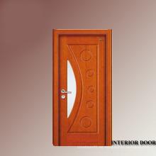 Puerta francesa decoración cerezo madera puerta francesa