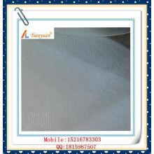 Plain Woven Nylon PA filtro de pano