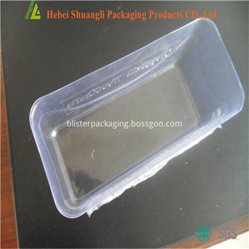 Plastic Nursery Seeding Tray