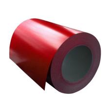 Bobina de aço pré-pintada PPGI