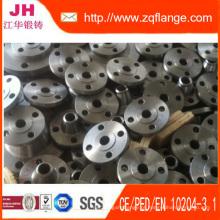 Bom preço do carbono liga inoxidável aço Lap Joint Flange
