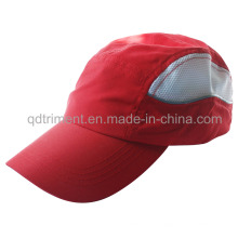 Fashion Polyester Microfiber Outdoor Leisure Sport Hat Cap (TRCCS005)