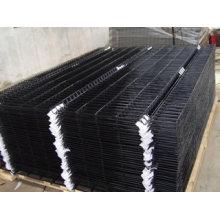 Zaunplatte aus PVC oder verzinktem beschichtetem Zaun (SL70)