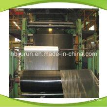 Flame Retardant Cr Neoprene Rubber Sheet