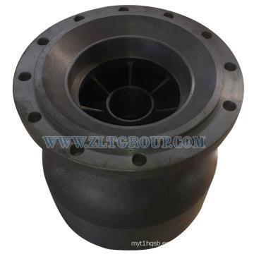 Cuencos de la bomba / cuencos de la bomba de fundición / cuencos difusores / cuenco de la succión