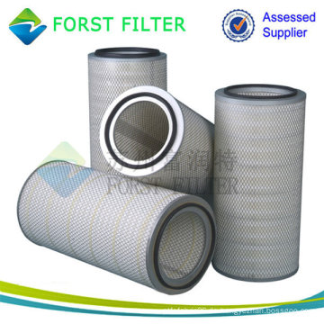 Luftfilterpatrone, Luftkartuschenfilter, Luftfilterelement