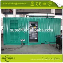 Automatic voltage regulator for 22.5kva-1000kva diesel generator
