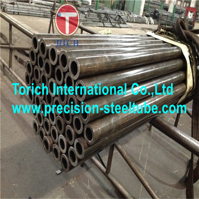 GB / T18984 16MnDG Low Temperature Survices Seamless Pipes