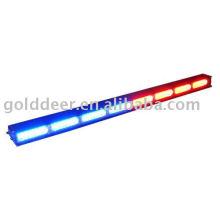 Emergencia peligro luz estroboscópica Bar Flash estroboscopio ADVERTENCIA luz de emergencia LED bar (SL684-RB)