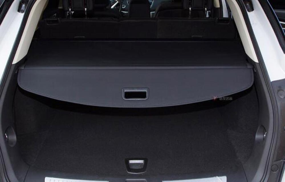 Ssang Yong Cargo Cover