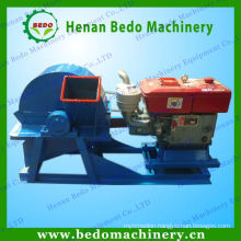 Low Investment and High Quantity Wood Breaker /Wood Breaking Machine for Sale &008613343868845