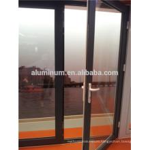 china Aluminum casement door