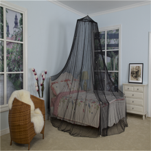 produce fiber glass baby cradle mosquito net