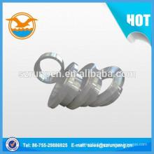 Aluminum CNC Machining shock absorber plug